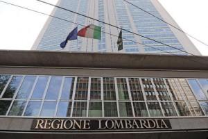 Pirellone Regione Lombardia