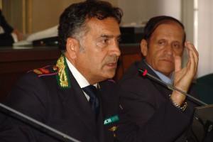 Franco Morizio e Angelo Fontana