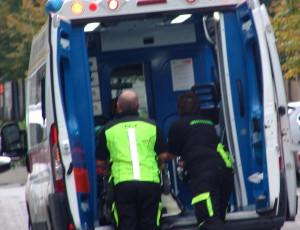 Ambulanza Lecco Soccorso