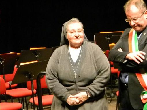 Benemerenze_2013_lecco (51) Figlie di Maria Ausiliatrice - Suor Irma Fumagalli