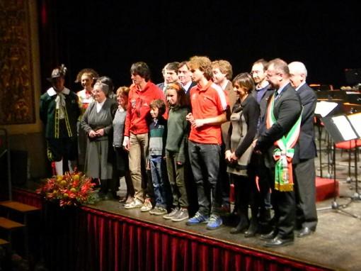 Benemerenze_2013_lecco (78) Gruppo benemeriti 2013 premiati