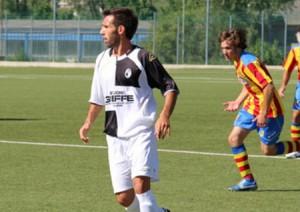Calcio - Olgiantese