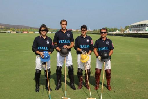 La Nuova Poncia_team 2012