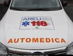 automedica 118