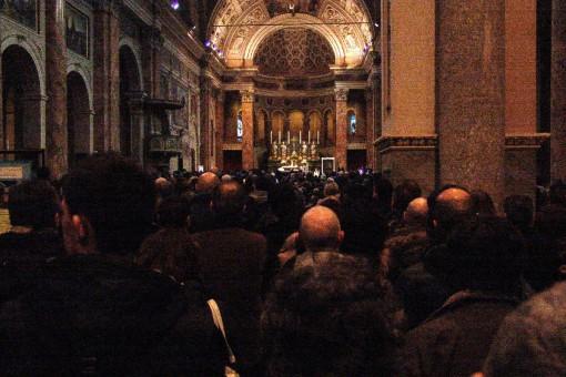 funerali Maurizio Selva - Lecco (4)