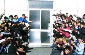 Ponchielli - scuola media