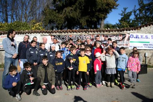 Sport - Atletica - trofeo meridiana gennaio 2014 (1)