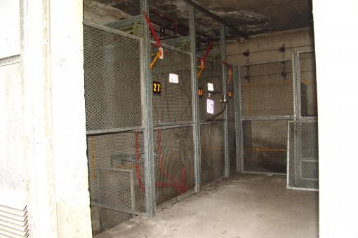 cabina enel - via giusti - lavori (3)