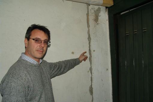 Danni condominio via Cimabue (8)