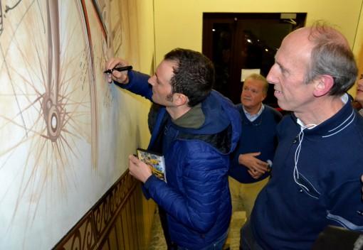 Ivan Basso a Casa Don Guanella (12)