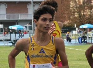 Mattia Padovani