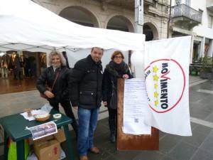 Movimento 5 Stelle Lecco (01.02.14)