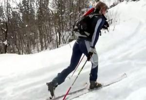Sci alpinismo 1