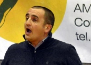 basket coach Tritto olginate dal febbraio 2014