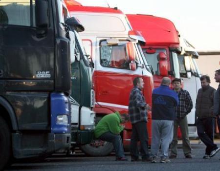 camionisti