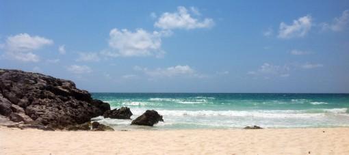 Messico spiaggia 2