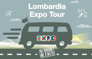 logo expo tour