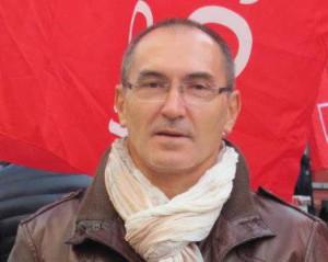 Marco Paleari  - FP Cgil
