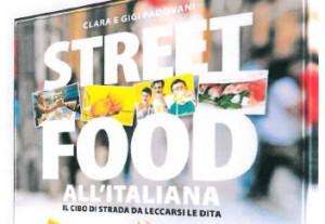 street food all'italiana logo