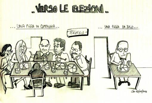 vignetta pizzeria 13 febbraio 2014