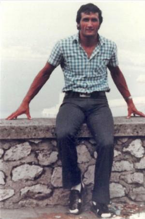 Alfio Bettega