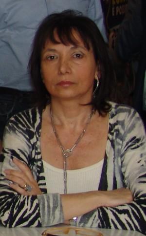 Cinzia Bettega - Lega Nord