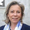 Il sindaco Donatella Crippa