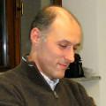 il sindaco Luca Pigazzini