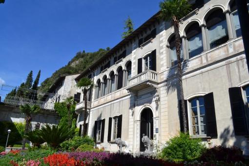 Villa Monastero di Varenna ospiterà domenica 4 maggio una interessante serata letteraria.