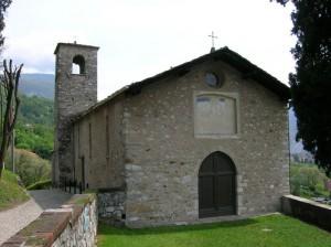 chiesa san giorgio mandello