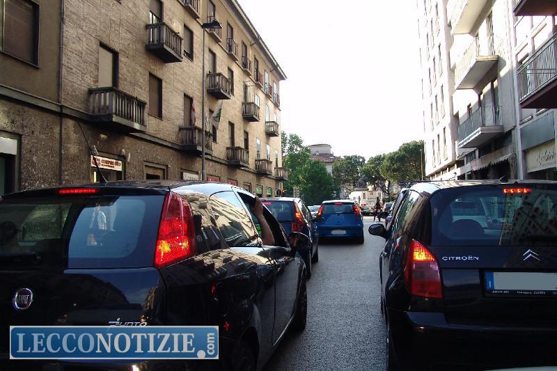 Milano, stop ai veicoli diesel: da oggi blocco delle euro 3