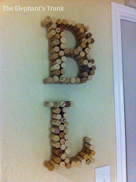 tappi-di-sughero-come-lettere-decorative-per-pareti-della-casa-shabby-chic-provenzale-country