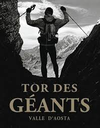 """Tor des Géants. Valle d'Aosta"" Un racconto fotografico di Stefano Torrione - Sime Books, 2012"