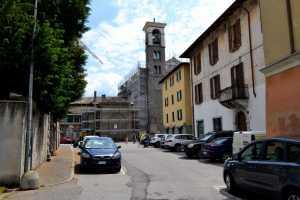 Da giovedì 19 giugno disco orario anche in piazza Giovanni XXIII.