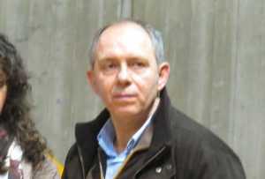 BL presidente Tallarita