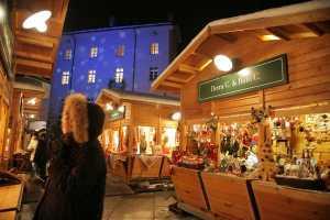 Aosta e i suoi mercatini saranno la meta della gita del 13 e 14 dicembre proposta dalla Pro loco di Mandello.