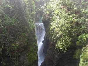 cascata orrido - foteria -altervista -org