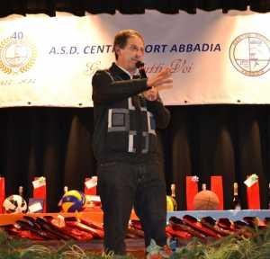 Don Alessio Albertini,