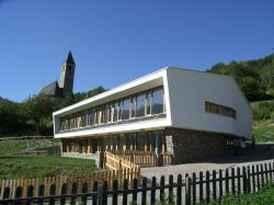scuola passiva a Laion (BZ)