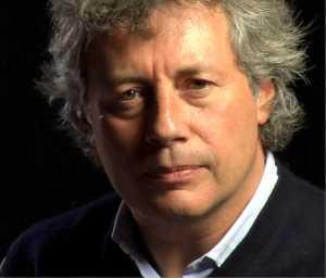 Alessandro Baricco, autore di Novecento.