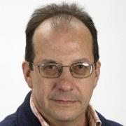 Alfredo Bini, geologo e docente universitario.