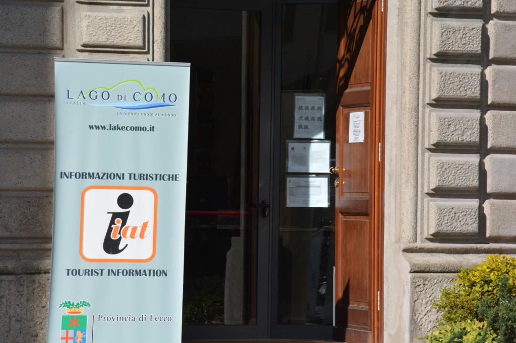 In Ufficio Turismo : Ufficio info turistiche iat tur grate