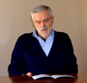 L'assessore all'Istruzione, Maurizio Bertoli.