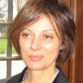 Il sindaco Alessandra Consonni