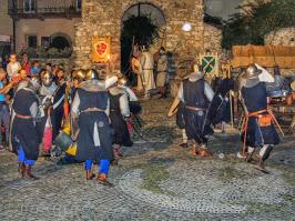 Lierna_La-regina-nel-castello (3)