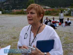 Costantina Regazzo, direttrice servizi Progetto Arca