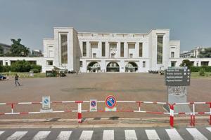 L'ospedale Niguarda di Milano