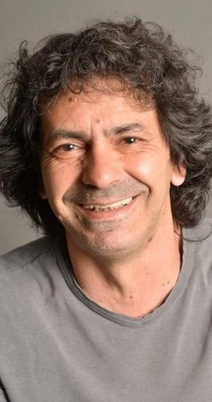 Franco Rizzuti, attivista del Movimento 5 Stelle di Mandello.
