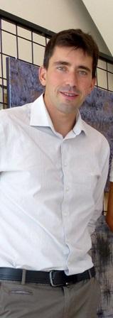 Riccardo Fasoli, sindaco di Mandello.