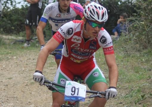 Valsecchi Gimondi Bike